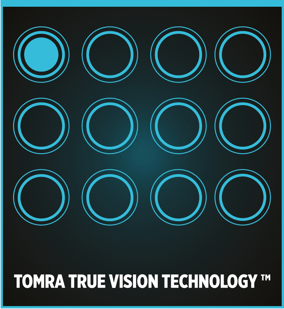 TOMRA True Vision Technology