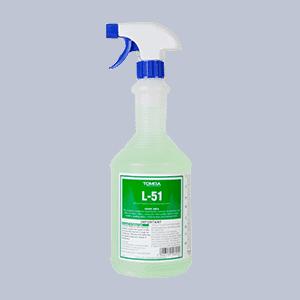 TOMRA Fles L51 Reinigingsvloeistof