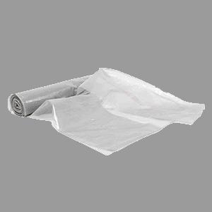 Orwak geperforeerde foliezakken 410L voor afvalpersen