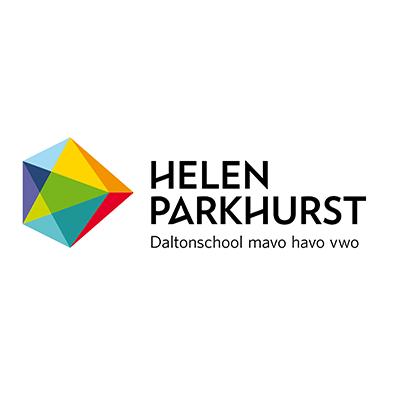 Helen Parkhurst logo