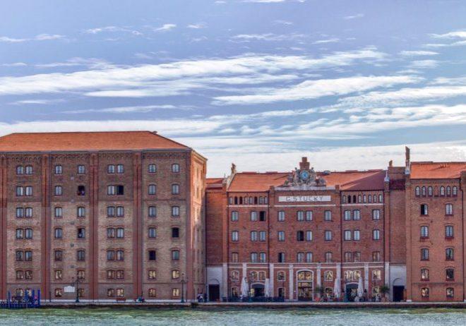 Hilton Molino Ventië