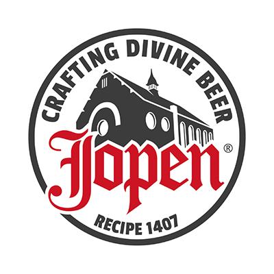 Jopen brouwerij logo