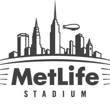MetLife Stadium logo